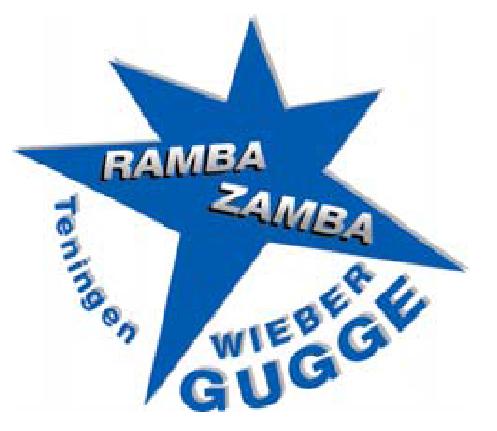 RambaZamba-Wiebergugge